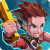 Test Android Heroes Curse