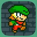 Voir le test iPhone / iPad de Super Dangerous Dungeons