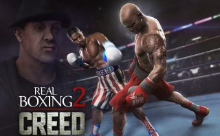 Real Boxing 2 CREED sur Android