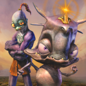 Voir le test Android de Oddworld: Munch's Oddysee