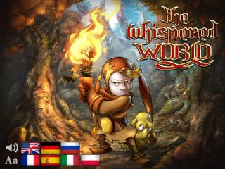 The Whispered World Special Edition de Daedelic Entertainment