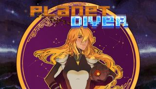Planet Diver sur Android