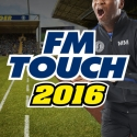 Test iPad Football Manager Touch 2016