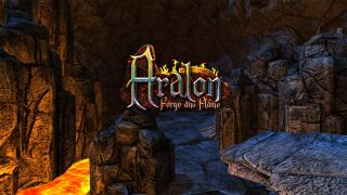 Aralon: Forge and Flame sur iPhone et iPad