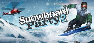Snowboard Party 2 sur Android