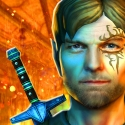 Voir le test iPhone / iPad de Aralon: Forge and Flame