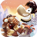 Test iOS (iPhone / iPad) Rayman Adventures