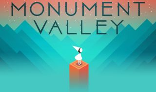 Monument Valley de ustwo