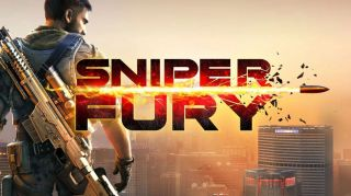 Sniper Fury sur Android