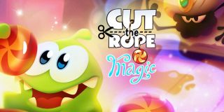Cut The Rope: Magic sur Android