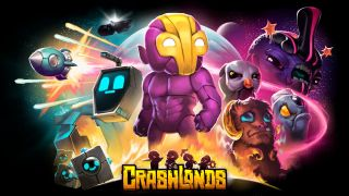 Crashlands de Butterscotch Shenanigans