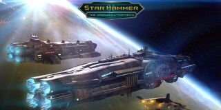 Star Hammer: The Vanguard Prophecy de Slitherine