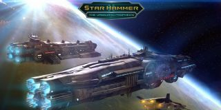 Star Hammer: The Vanguard Prophecy sur iPad
