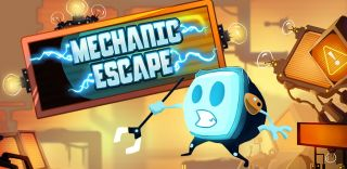 Mechanic Escape sur iPhone et iPad