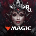 Test iOS (iPhone / iPad) Magic: The Gathering - Puzzle Quest
