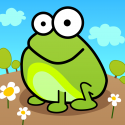 Test iOS (iPhone / iPad) Tap the Frog: Doodle