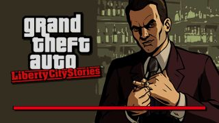 Grand Theft Auto: Liberty City Stories sur iPhone et iPad
