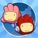Test iOS (iPhone / iPad) Scribblenauts Unlimited