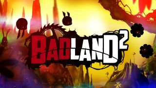 BADLAND 2 sur iPhone et iPad