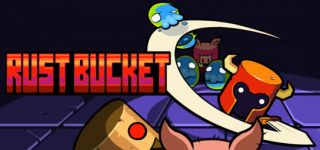 Rust Bucket sur Android