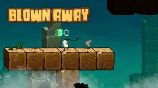 Blown Away: Secret of the Wind sur iPhone et iPad