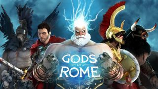 Gods of Rome sur Android