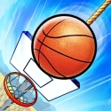 Test iOS (iPhone / iPad) Basket Fall