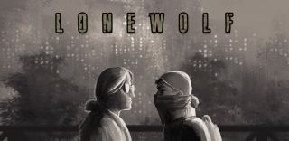 Lonewolf sur Android