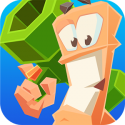 Voir le test Android de Worms 4