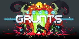 Space Grunts de OrangePixel