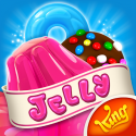 Voir le test Android de Candy Crush Jelly Saga