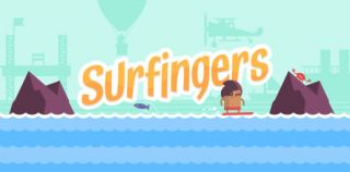 Surfingers sur Android