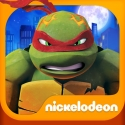 Test iOS (iPhone / iPad) Les Tortues Ninja : Les Portails dimensionnels