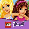 Voir le test Android de LEGO Friends