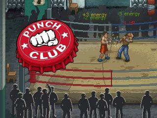 Punch Club de tinyBuild et Lazy Bear Games