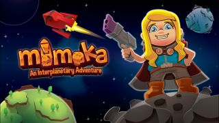 Momoka: An Interplanetary Adventure sur iPhone et iPad