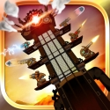 Test iOS (iPhone / iPad) Steampunk Tower