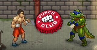Punch Club sur Android