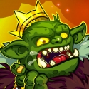 Voir le test iPhone / iPad de Dungelot: Shattered Lands