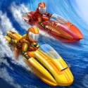 Voir le test iPhone / iPad de Riptide GP2