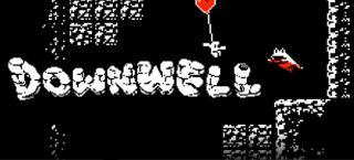 Downwell sur Android