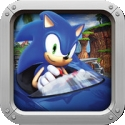 Test iOS (iPhone / iPad) Sonic & SEGA All-Stars Racing