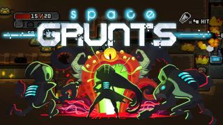 Space Grunts sur iPhone et iPad