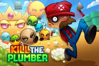Kill the Plumber World sur iPhone et iPad
