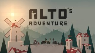 Alto's Adventure sur Android
