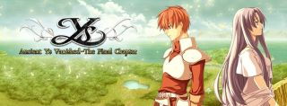 Ys Chronicles 2 sur Android