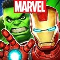 Voir le test iPhone / iPad de MARVEL Avengers Academy