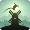 Voir le test Android de Alto's Adventure