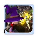 Voir le test Android de Fantasy Mage - Defeat the evil