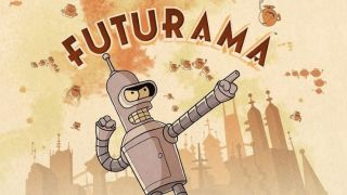 Futurama: Game of Drones sur Android